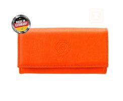 RFID Damen Geldbörse Bendito Emilia Orange